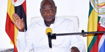 Museveni clarifies on lockdown (PHOTO/PPU)