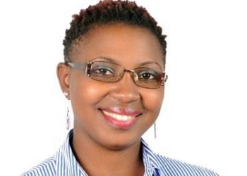 Dr. Atuhebwe, a New Vaccines Introduction Medical Officer at the World Health Organisation (WHO), Regional Office for Africa
