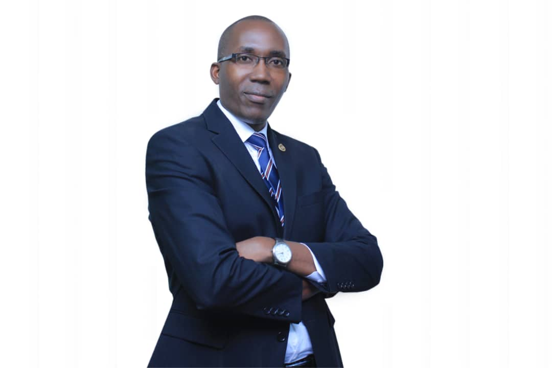 Michael Jjingo, is a General Manager Commercial Banking at Centenary Bank (PHOTO/Courtesy)
