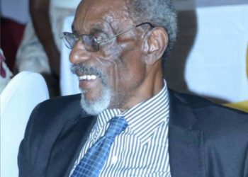 Justice Jeremiah Herbert Ntabgoba has passed on (PHOTO/Courtesy).