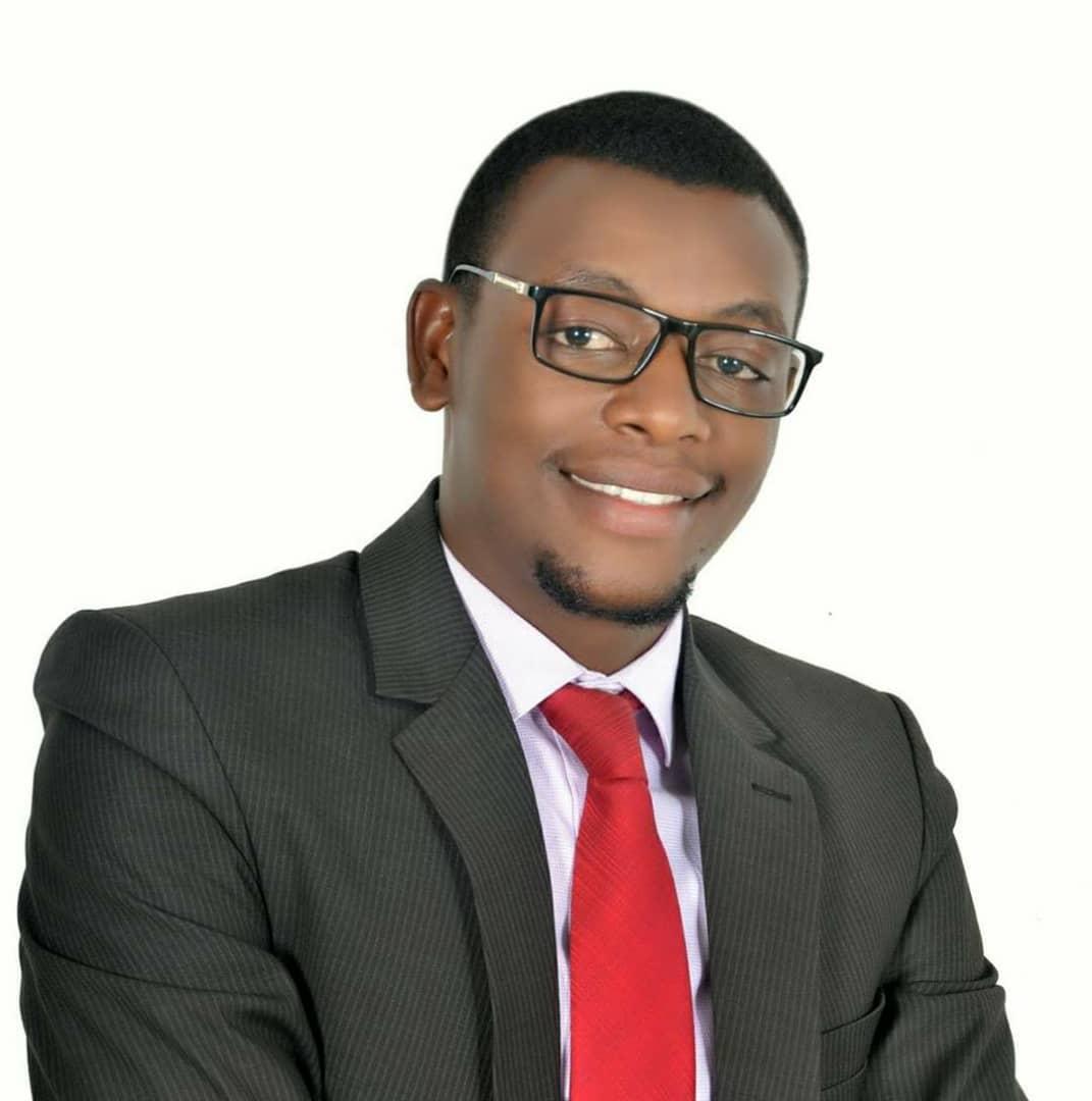 Writer Mr. Kakwenza Rukirabashaija has gone missing (PHOTO/Courtesy).