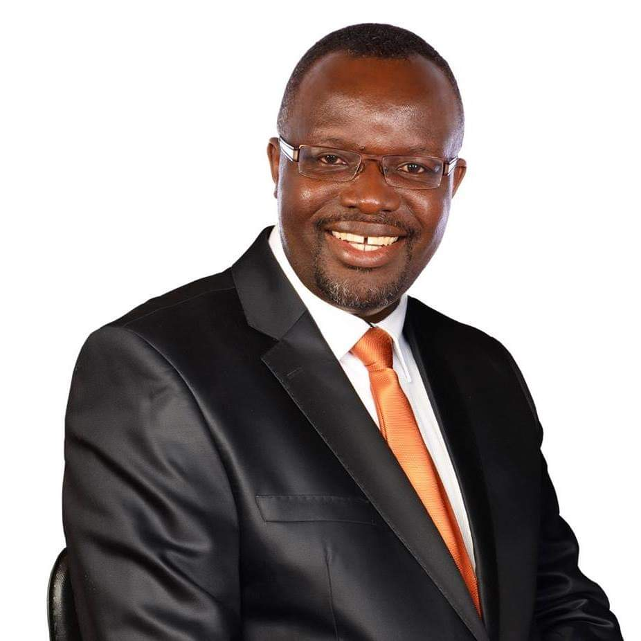 The writer, Prof. Venansius Baryamureeba, is the Chairman Board of Directors, UTAMU