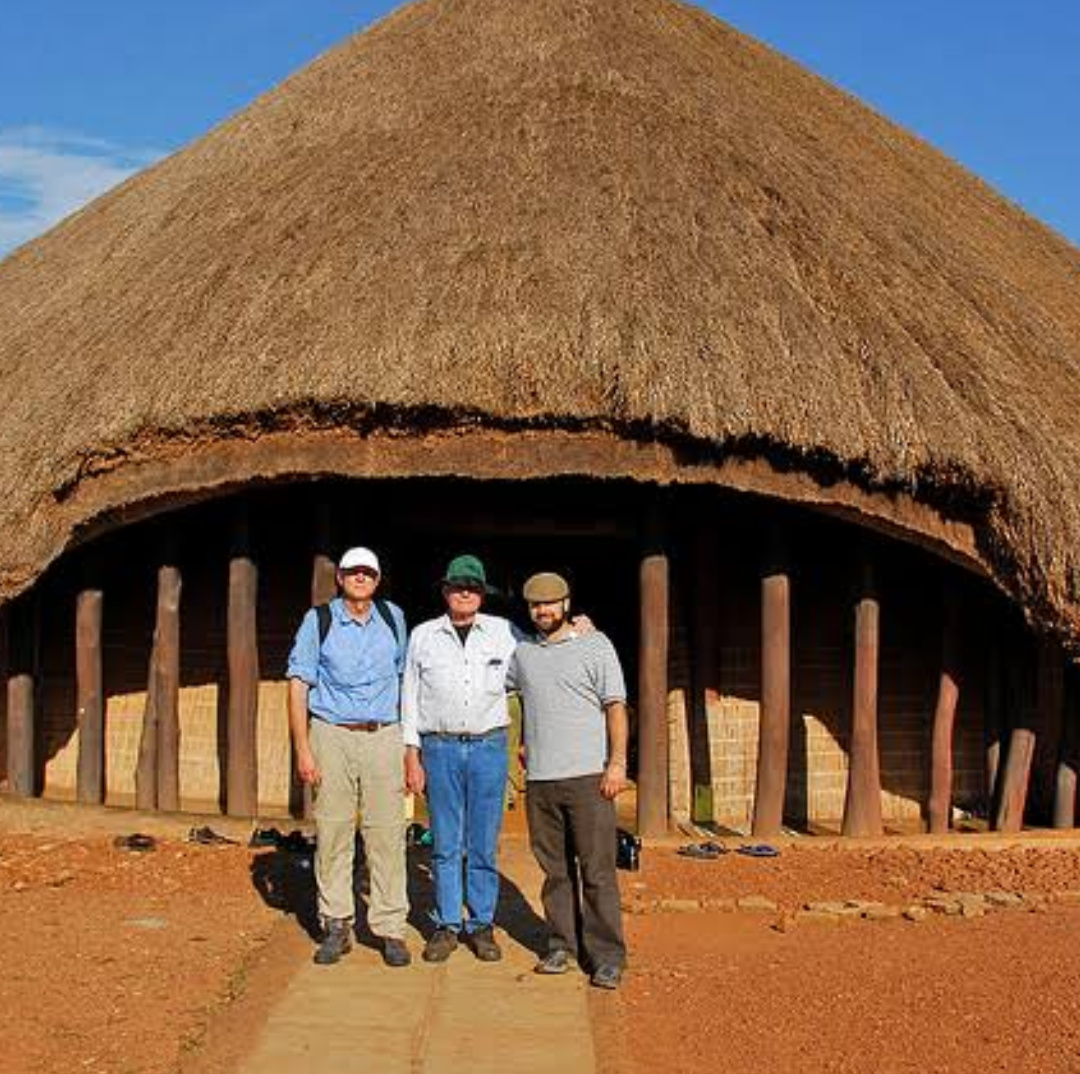 Kasubi Royal Tombs,