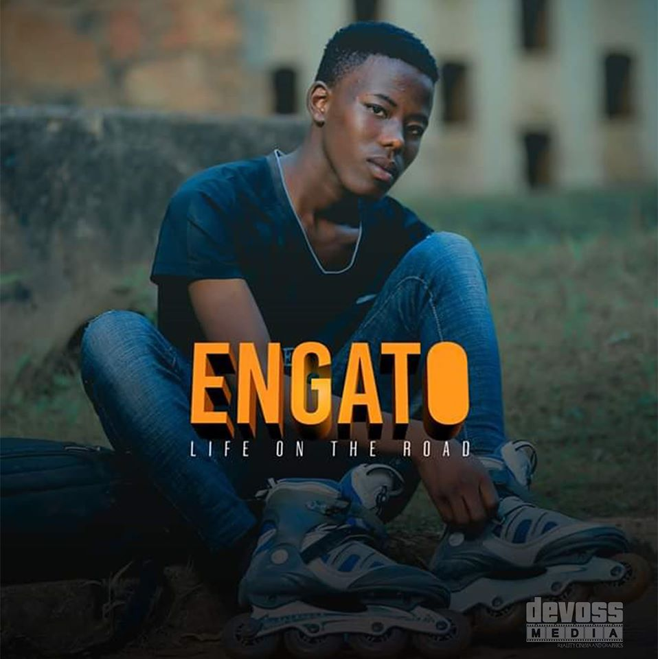 'Engato' movie out soon (PHOTO/Courtesy).