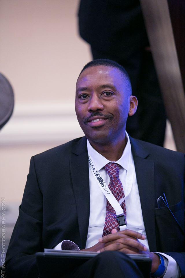 Michael Karokora Mugabi,
