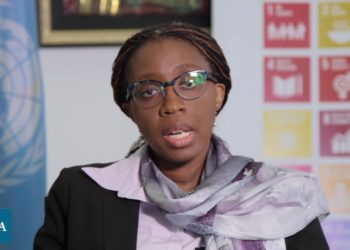 Dealing with the health and economic challenges of COVID-19 has made one point abundantly clear for African countries that Africans need broadband, faster, cheaper, and expanded to the last mile of our populations, said Vera Songwe, ECA Executive Secretary.