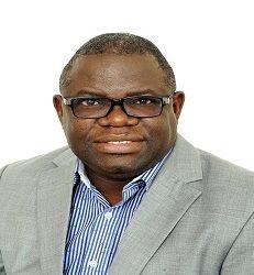 Victor Koyi, is Africa Regional Director, ChildFund International (PHOTO/File)