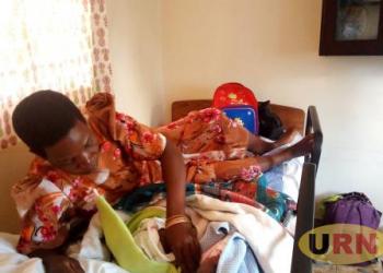 Coronaviruspositive mother gave birth to a negative baby
