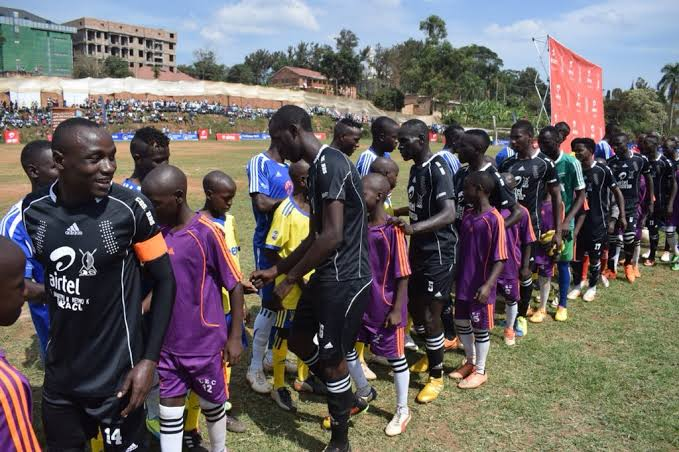 Busujju have never won the Masaza Cup title. (PHOTO/Courtesy)