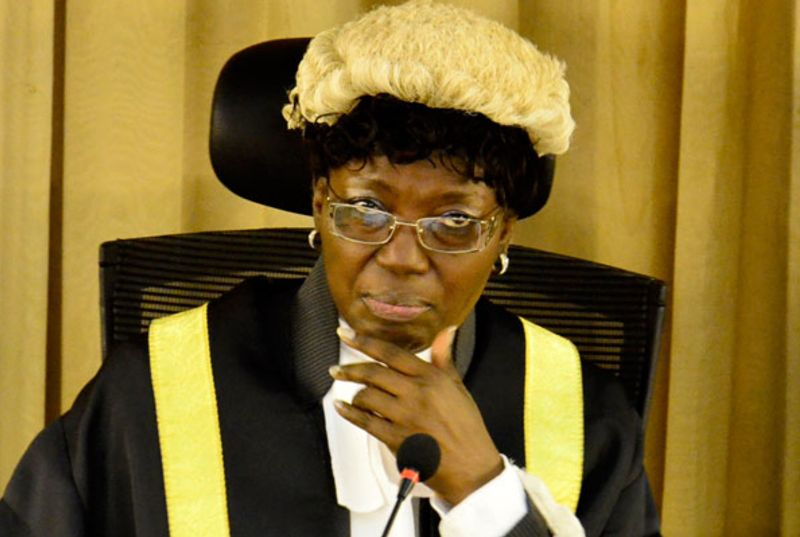 Speaker Kadaga confused as High Court blocks Ugx10b when they it's already distributed to MPs (PHOTO/File).