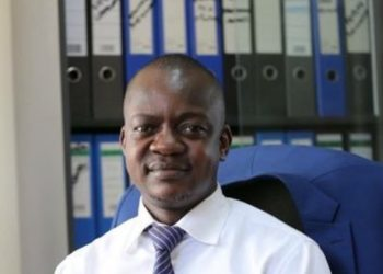 KCCA Spokesperson Peter Kaujju