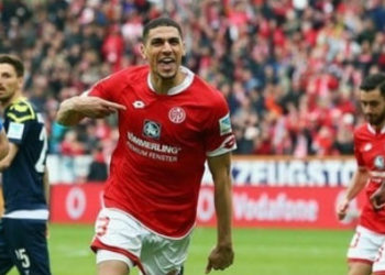 Mainz won the first meeting 3-1 earlier this season. (PHOTO/Courtesy)