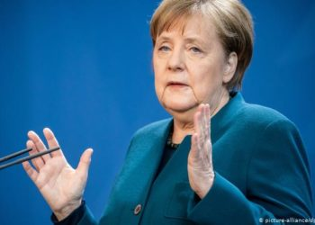 Angela Dorothea Merkel is a German politician who has been Chancellor of Germany since 2005. She served as the Leader of the Christian Democratic Union from 2000 to 2018 (PHOTO/File).