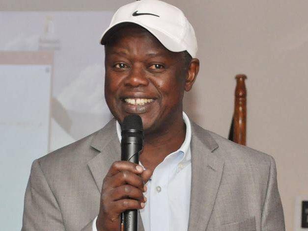 Prof. Waswa Balunywa, the Principal of Makerere University Business School (PHOTO/File).