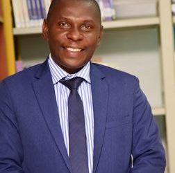 Associate Professor Mesharch Katusiimeh Rwebiita