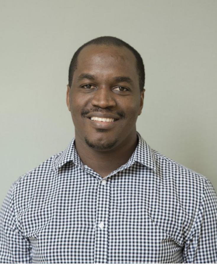 Dr Benedict Akimana