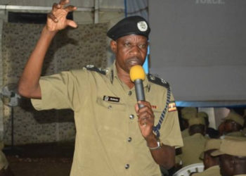The police director for research and planning, Mr Edward Ochom