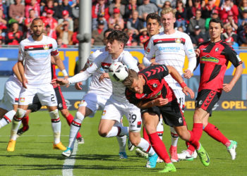 Freiburg have won only one of their last nine meetings with Leverkusen. (PHOTO/Courtesy)