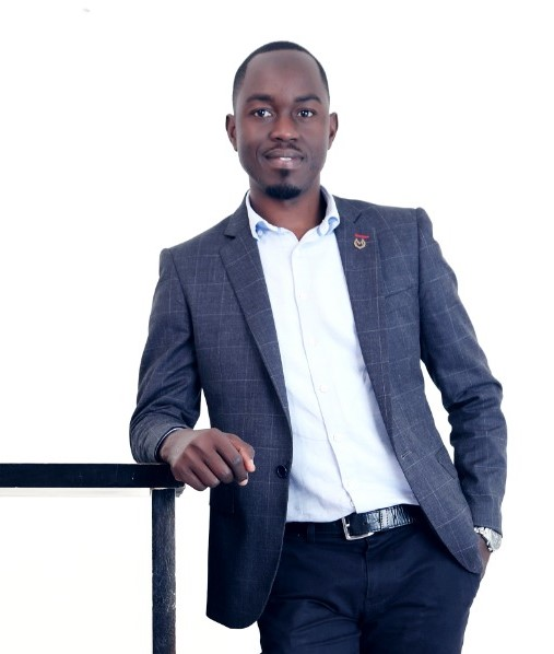 Mr. Walter Wafula, the Business-Unit Head-PR at brainchild BCW (PHOTO/Courtesy)