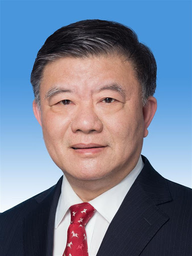 ang Chen, vice chairman of the Standing Committee of the National People's Congress