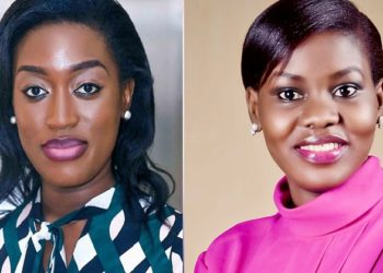 Justine Nameere and NTV news anchor Faridah Nakazibwe accuse each other of defamation (PHOTO/File)