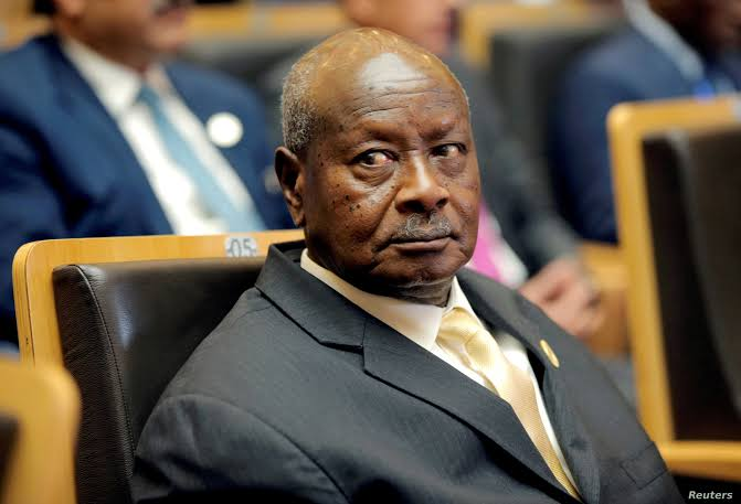 President Museveni on Monday ordered for extension of lockdown for 14 more days (PHOTO/File)