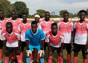 MYDA FC are one of the two sides that have been directly promoted to the UPL. (PHOTO/Courtesy)