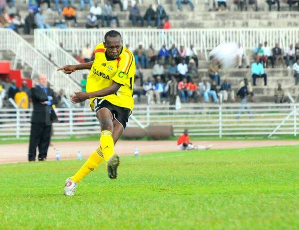 Masaba never left URA FC until retirement.
