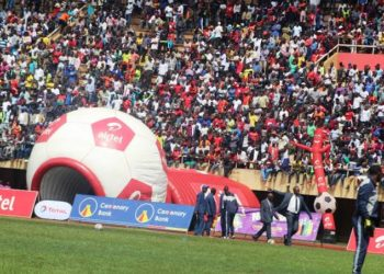The Masaza Cup organizers are hoping the tournament kicks off in June. (PHOTO/Courtesy)