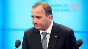 Stefan Löfven, Prime Minister of Sweden (PHOTO/Courtesy)