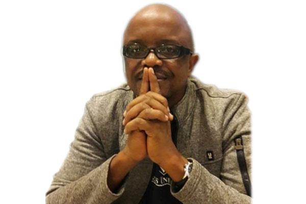 Moses Ssesanga