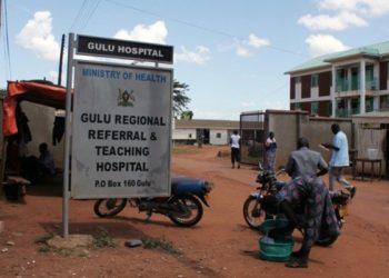 Gulu Regional Referral Hospital