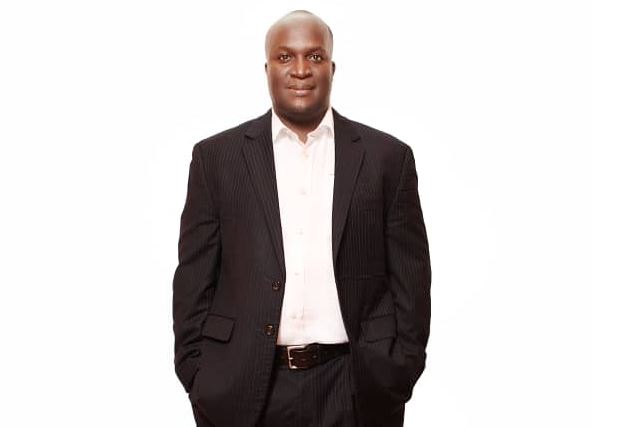 Livingstone Mukasa is the CEO/Co-Founder, Four One Financial Services Limited