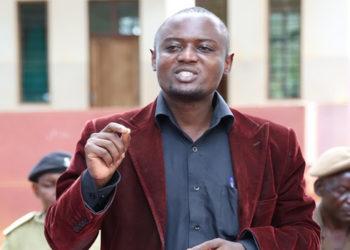 Mrisho Gambo, the Arusha Regional Commissioner