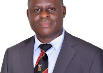 Prof. Peter Waiswa of Makerere University who has been appointed on WHO advisory board (PHOTO/File).