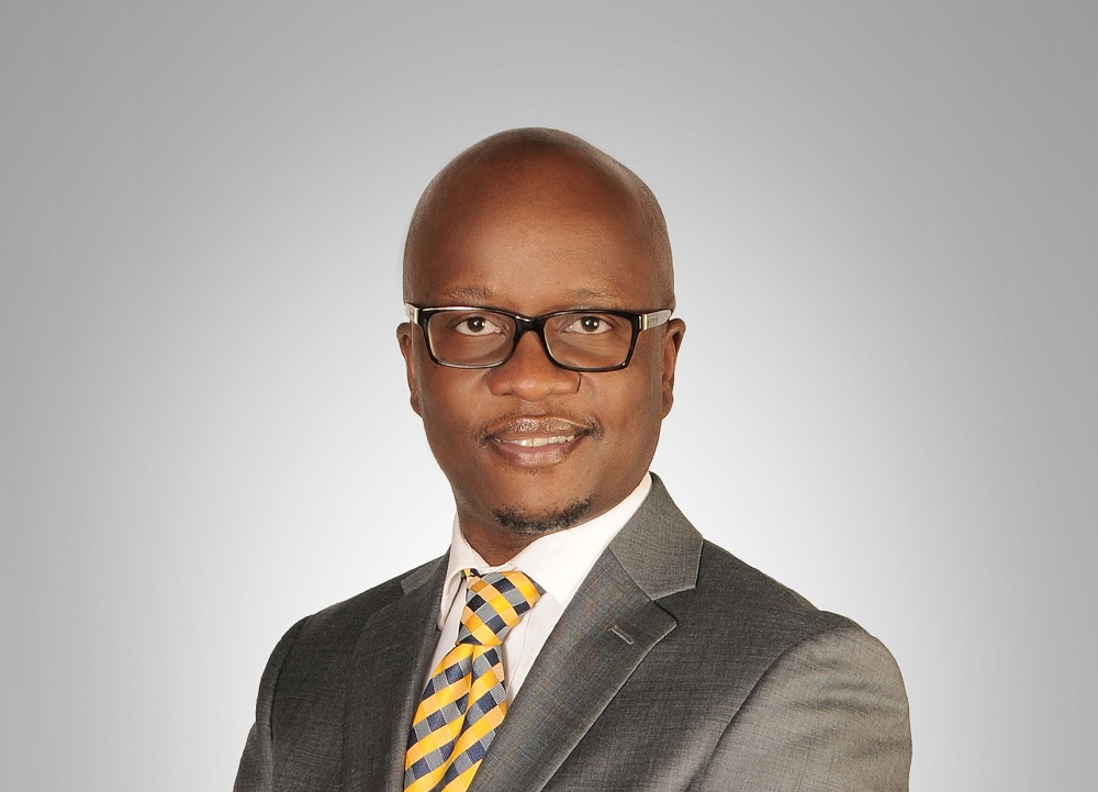 Andrew Bugembe as their new Chief Financial Officer.
