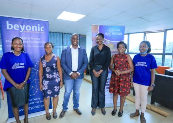 Beyonic, one of the leading fintech integrators in Africa that aims to eliminate dependency on cash by helping businesses quickly set up and manage digital payments (PHOTO/File)