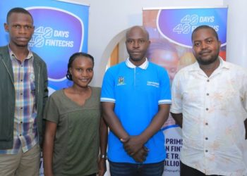 Computing Palace Technologies is among the participants in the 40-days-40-FinTechs initiative that has been organised by HiPipo under its Include EveryOne programme, in partnership with Crosslake Tech, ModusBox and Mojaloop (PHOTO/File)