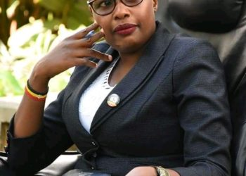 deputy Lord Mayor of Kampala city, Doreen Nyanjura held a divergent view and thanked men for standing with her when she needed a shoulder to lean on as an upcoming politician.
