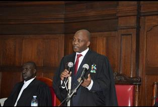 HW Chemutai, the Chief Registrar (PHOTO/File).