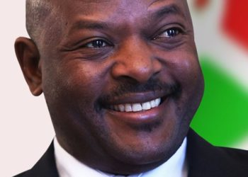 Burundi President Pierre Nkurunziza is dead (PHOTO/File)