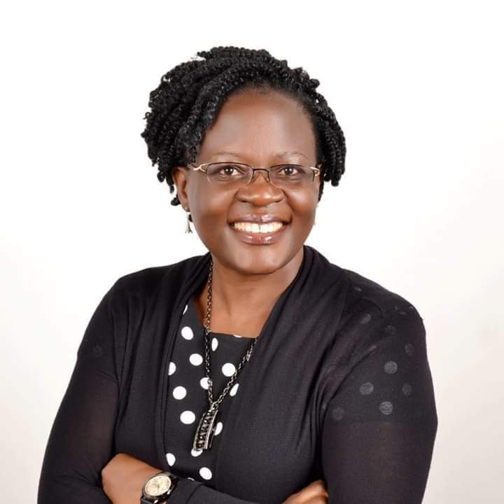 Ms. Dorothy Kisaka who has been the governance advisor in the office of the Prime Minister has been named new KCCA executive director (PHOTO/Courtesy)