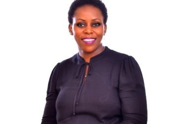 The author, Maureen Tweyongyere is the Director Career and Skills Development Centre MUBS (PHOTO/Courtesy).