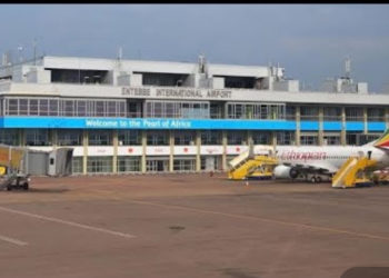 Civil Aviation Authority Officials on Wednesday appeared before the House seeking Ugx150b to reopen Entebbe International Airport (PHOTO/File).