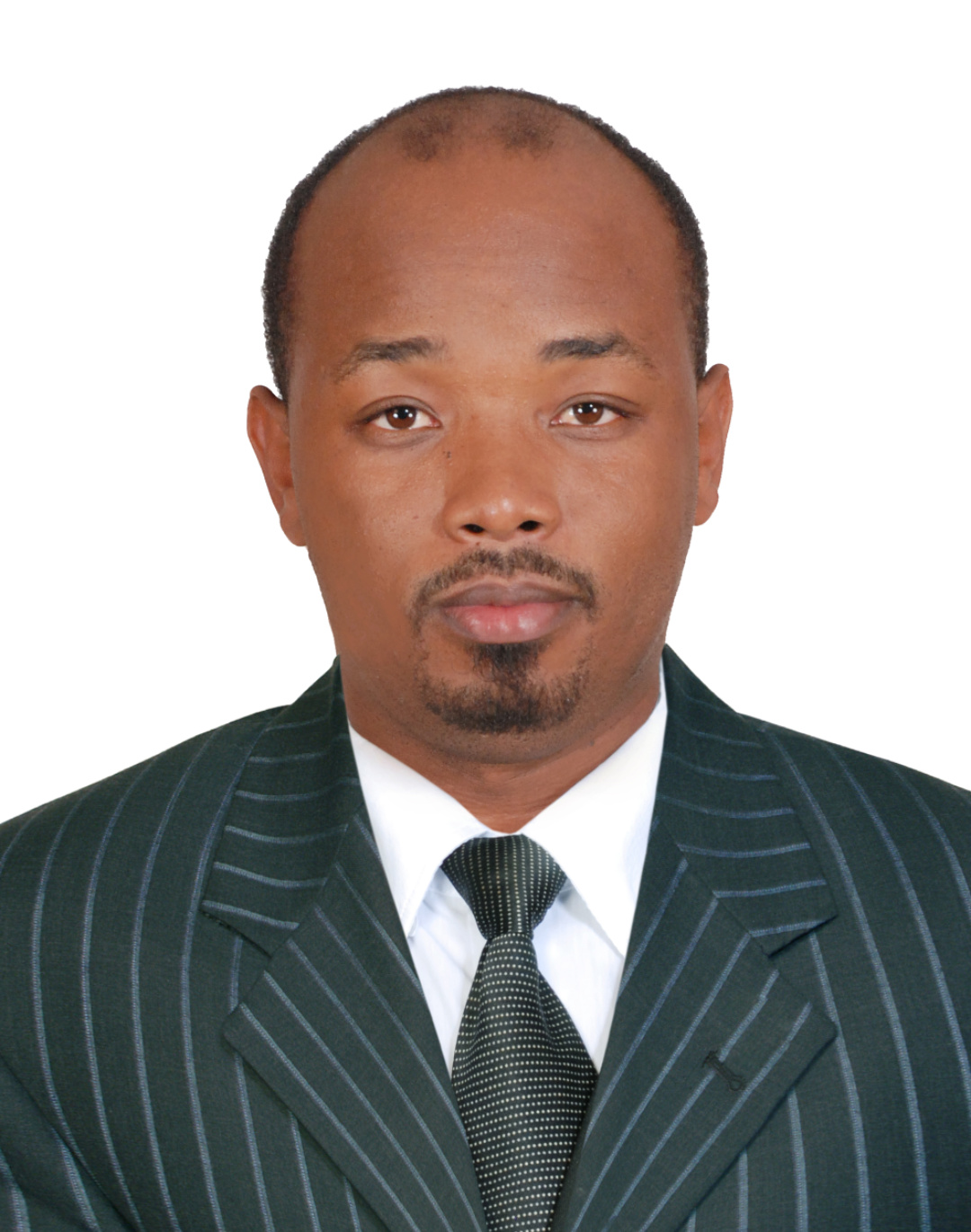Rogers Wadada is a Human Rights Activist and Politician (PHOTO/Courtesy).