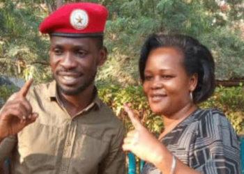 Mercy Walukamba,