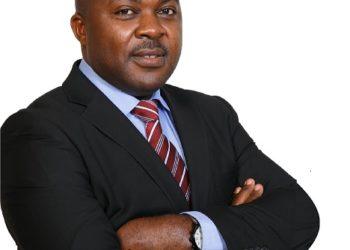 Mr. Selestino Babungi, the power distributor's Managing Director