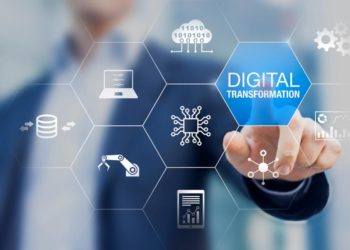 Digital Transformation is the use of new, fast and frequently changing digital technology to solve problems (PHOTO/Courtesy).