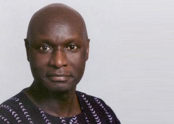 Ex-UPC party president, Mr Olara Otunnu (PHOTO/File)