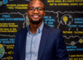 Francis Nkurunungi Co-founder and COO, Xente Tech Uganda (PHOTO/File)
